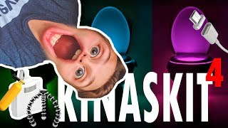 Download LYSANDE TOALETT - Kinaskit #4 Video