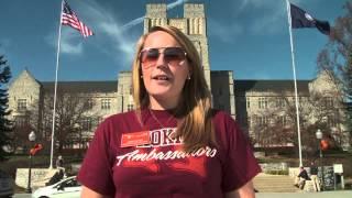 Download Virginia Tech: Hokie Ambassadors Video