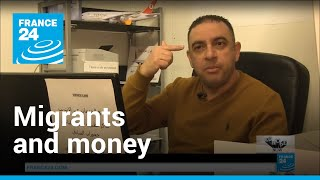 Download Finland: Migrants and money (part 1) Video