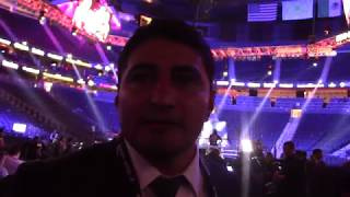 Download HEATED! DEBATE WITH ERIK MORALES OVER CANELO VS GOLOVKIN ″GGG' DECISION REACTION. HoopJab Boxing Video