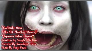 Download Kuchisake Onna (The Slit Mouthed Woman) - Japanese Urban Legend Video