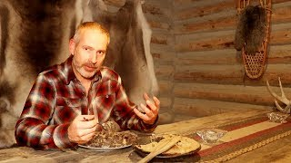 Download Deer Meat Pie in a Primitive Clay Oven | What's with the Banjo? Video