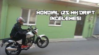 Download Mondial 125 MH Drift Detaylı İncelemesi ve Kullanıcı Yorumu Video