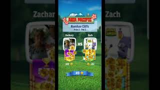 Download Golf Clash hook/slice advanced techniques and tips Video