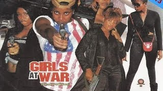 Download Girls At War 1 - Nigerian Nollywood Movies Video