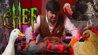 Download TURDUCKEN CHEF - JonTron Video