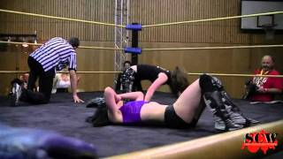 Download SCW: Ladies Feud Recap Video