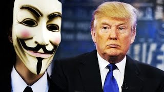 Download Anonymous - The beginning of something terrible... (Donald Trump War Conflict TRUTH) Video