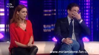 Download Miriam Leone @ Victor Victoria (28.10.10) - I Video