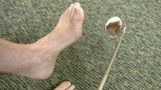 Download For People with Diabetes: How to Examine Your Feet Video