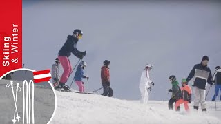 Download Lech Zürs am Arlberg a Local's Winter Tale - holiday in Austria Video
