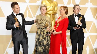 Download Seven must-see moments from the Oscars 2018 Video