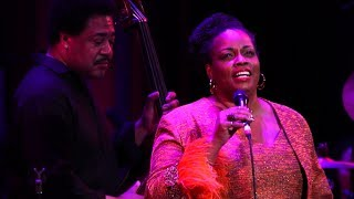 Download Dianne Reeves Performs at the 2017 NEA Jazz Masters Tribute Concert Video