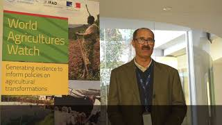 Download Interview with Mongi Sghaier, Ministry of Agriculture, Tunisia Video