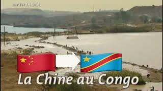 Download 🇨🇳 LA CHINE AU CONGO 🇨🇩 Video