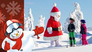 Download Valle - Jul på skidorna Video