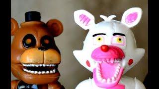 Download BOOTLEG FNaF 4 Nightmare Animatronic Action Figure Review Video