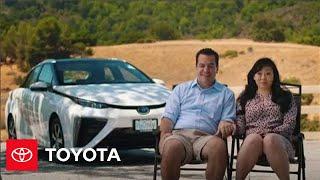 Download 2017 Toyota Mirai: Owner Testimonials | 2017 Toyota Mirai | Toyota Video