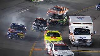 Download NASCAR Problems Under Caution Video