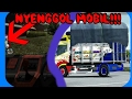 Download ETS2- REBECCA NGEBLONG SAMPE NYENGGOL MOBIL SEDAN!!!! Video