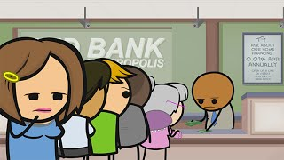 Download The Oven - Cyanide & Happiness Shorts Video