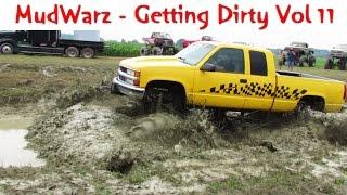 Download MUDWARZ - GETTING DIRTY VOL 11 - MUD BOG ACTION Video