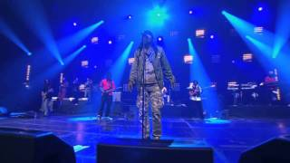 Download Alpha Blondy - Jerusalem (DVD,HD,1080P) Video