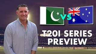 Download Australia have a dangerous and dynamic lineup in place for the T20Is - Mike Hussey Video