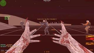 Download Counter-Strike: Zombie Escape Mod - ze Portal2 test on EVILZCS Video