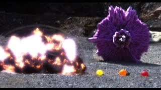 Download Explosion Shockwave in slow motion | Slo Mo #30 | Earth Unplugged Video
