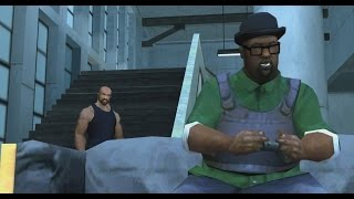 Download GTA San Andreas: Final Mission - End of the Line Video