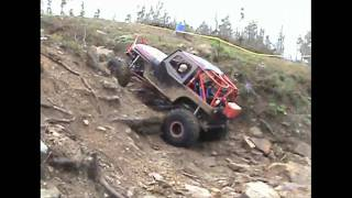 Download Hawk Pride Mountain Off Road Park trip with the Busted Knuckle Films Crew Video