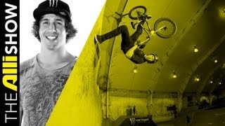 Download Scotty Cranmer Alli Show BMX At Home In New Jersey Video