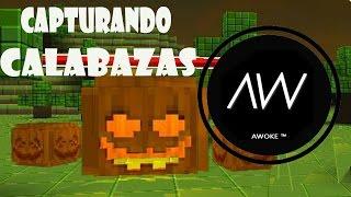 Download Blockade 3D | Matando la calabaza de Halloween Video