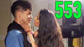Download The Time I Suddenly Kissed Him (DAY 553) Video
