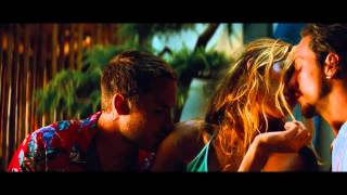 Download Savages - Featurette: ″Meet O″ Video