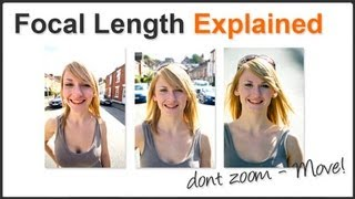 Download Focal Length Explained 1 - Don't just zoom - MOVE! Video