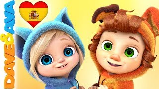 Download ❣️Canciones Infantiles | Música Infantil y Videos para Bebes | Dave and Ava ❣️ Video