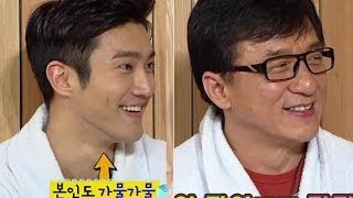 Download Happy Together - Jackie Chan, Siwon and Narsha! (2014.02.12) Video