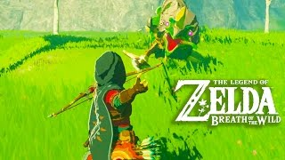 Download The Legend of Zelda Breath of the Wild Gameplay + Full Game Impressions (Exclusive Switch Gameplay) Video