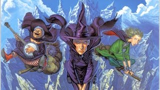 Download Wyrd Sisters - A Discworld animated movie (FULL) Video