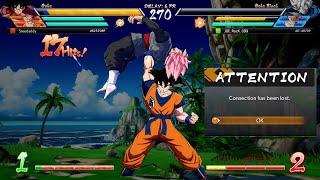 Download NEW Base Goku & Base Vegeta! 1 HIT SPIRIT BOMB & GALAXY BREAKER! Dragon Ball FighterZ DLC 3 Video