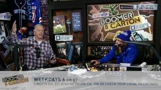 Download Boomer and Carton: Jets hire new QB coach Video