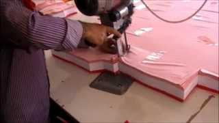 Download خط إنتاج في شركة العمدة لتصيع الملابس بجودة عاليه Video