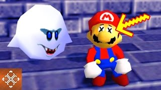 Download 10 Video Game Glitches Too SCARY For The Game Video