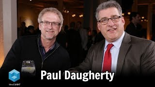 Download Paul Daugherty, Accenture | Technology Vision 2018 Video