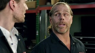 Download See Shawn Michaels in ″The Resurrection of Gavin Stone″ Video