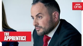 Download Sofiane comes on too strong - The Apprentice 2016: Episode 3 Preview - BBC One Video