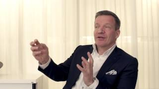 Download Interviewing MTV Media CEO Heikki Rotko Video