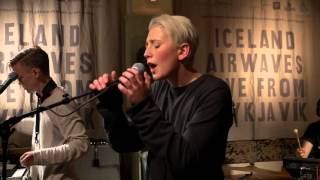 Download Vök - Full Performance (Live on KEXP) Video